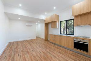 Hardwood Flooring vs. Laminate Flooring