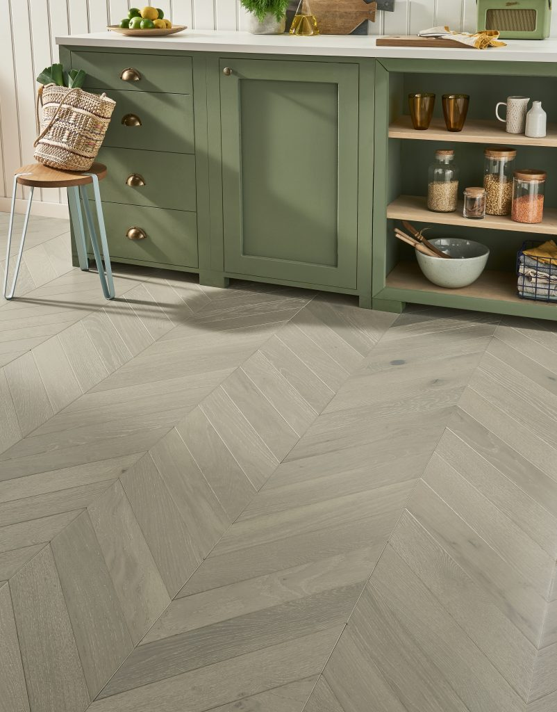 Best Floors For a Busy Family Home