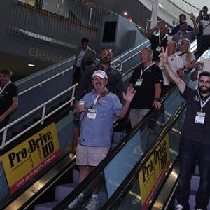 Wood Flooring Industry Reunites at NWFA Expo
