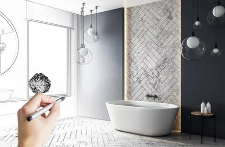 Hiring Professional Design Experts to Remodel Your Bathroom