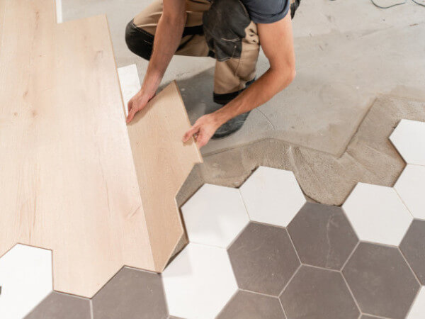 Confidence in the Home Renovation Industry Remains High