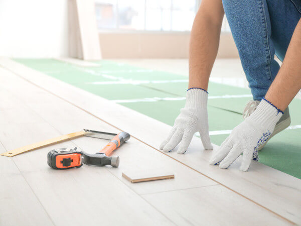 Nonresidential Construction Spending Dips in August