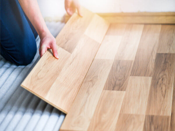 Flooring Equipment Auction – October 21, 2021