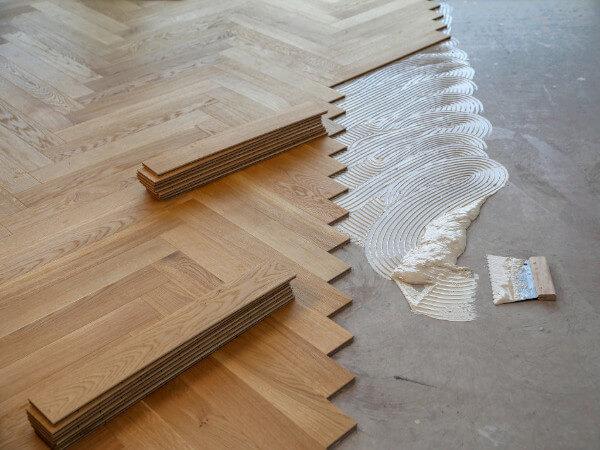 Autumnal Interior and Flooring Trends 2021